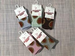 Носки для девочек Шугуан грейфрут