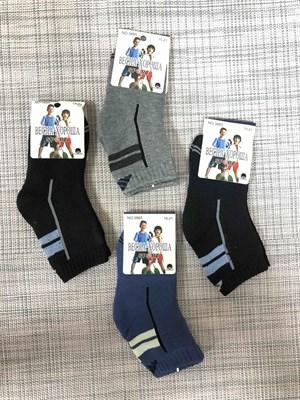 Носки для мальчика теплые спорт - фото 17661